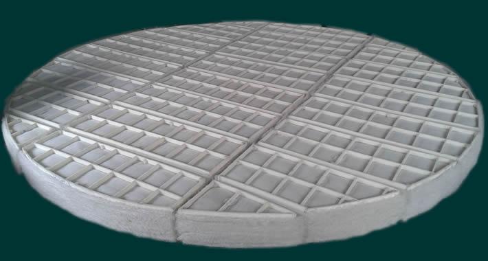 Polypropylene Mist Eliminators For Boilers Evaporators
